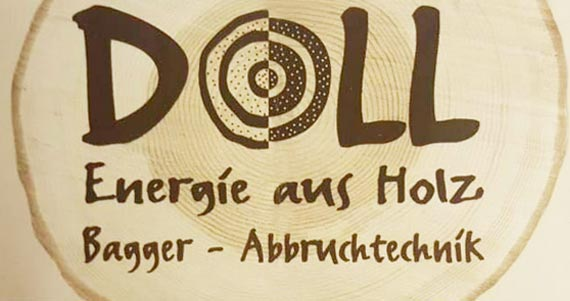 Doll. Energie aus Holz